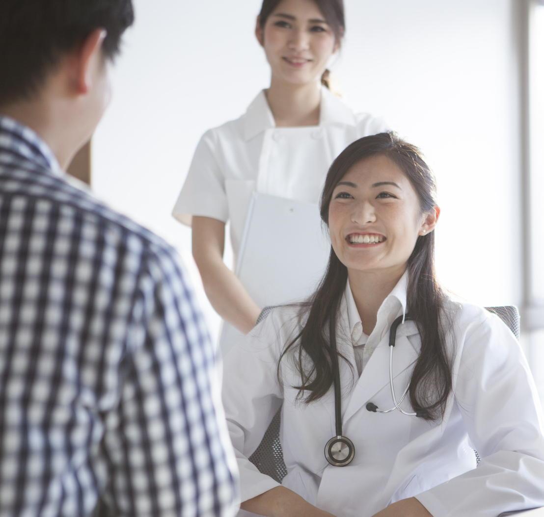 職場のがん検診 女性の受診率は3割台どまり 精密検査も伸び悩み