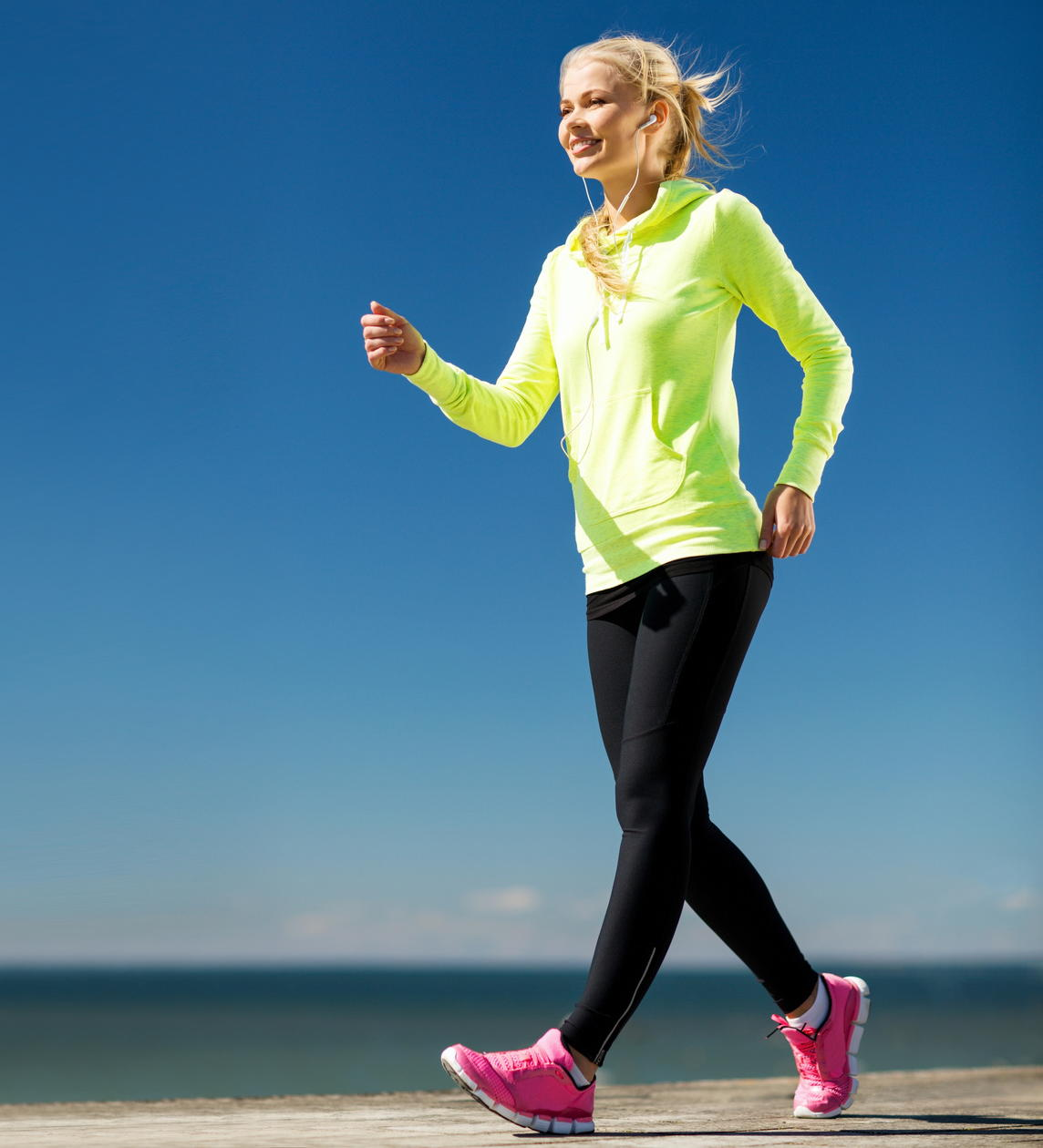 ウォーキングが13種類のがんリスクを減少 乳がん発症リスク10%低下