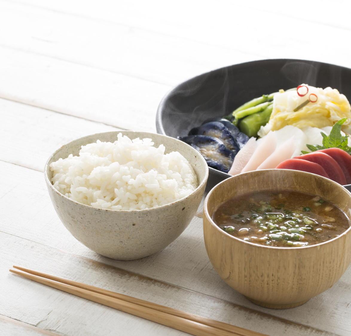日本食で健康長寿を延ばせる 日本から世界へ「スローカロリー」を発信