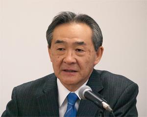 小林 修三 氏(湘南鎌倉総合病院副院長/腎臓病総合医療センター長)
