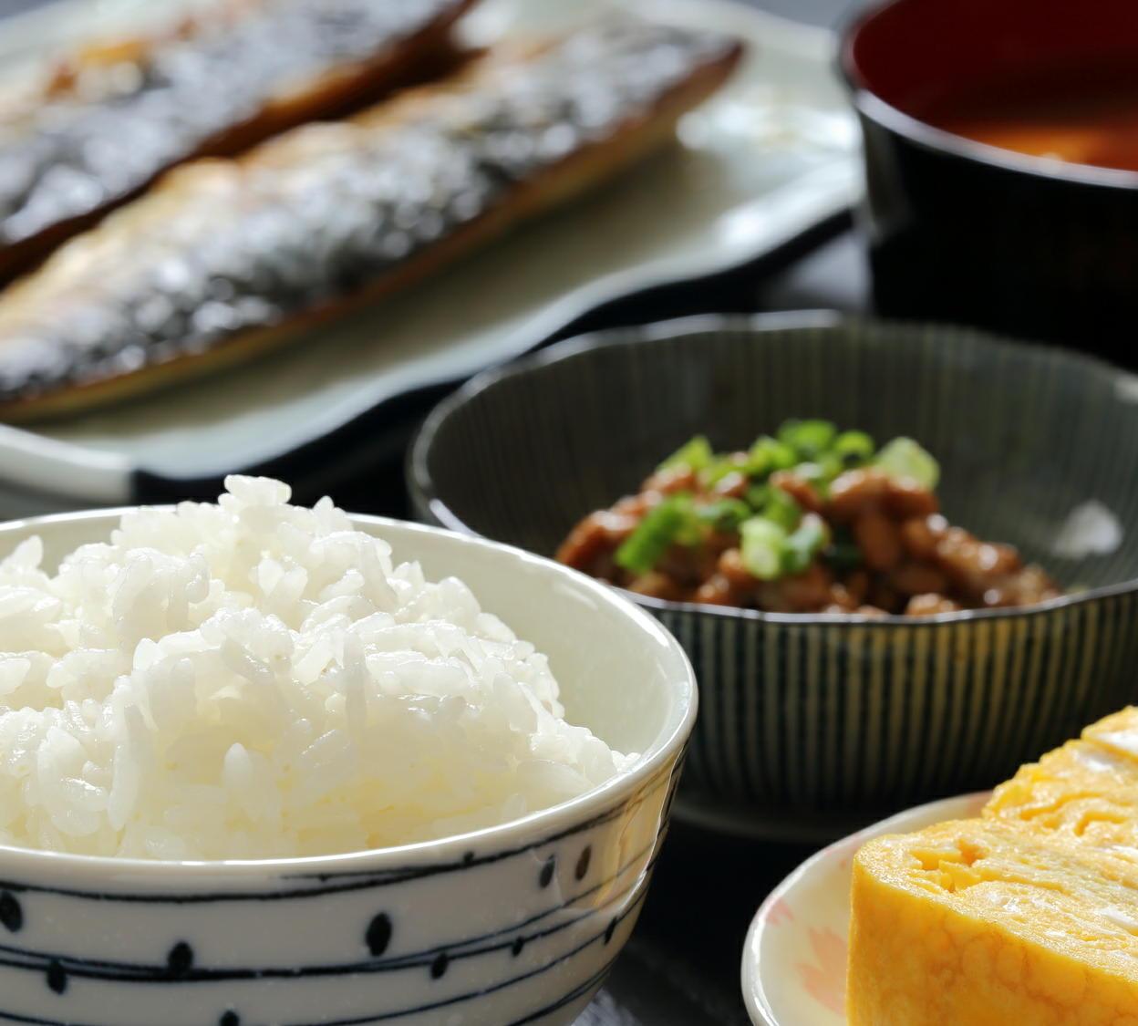 日本食に認知症を予防する効果 認知症を予防する食事スタイルが判明