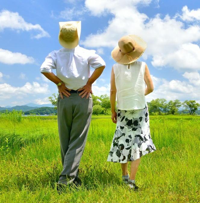 糖尿病リスクは「雨」? 久山町研究の成果で「ひさやま元気予報」