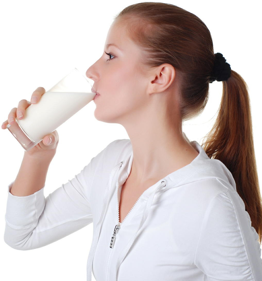 朝食で「牛乳」を飲むと1日を通じて血糖値が低下 糖尿病を予防