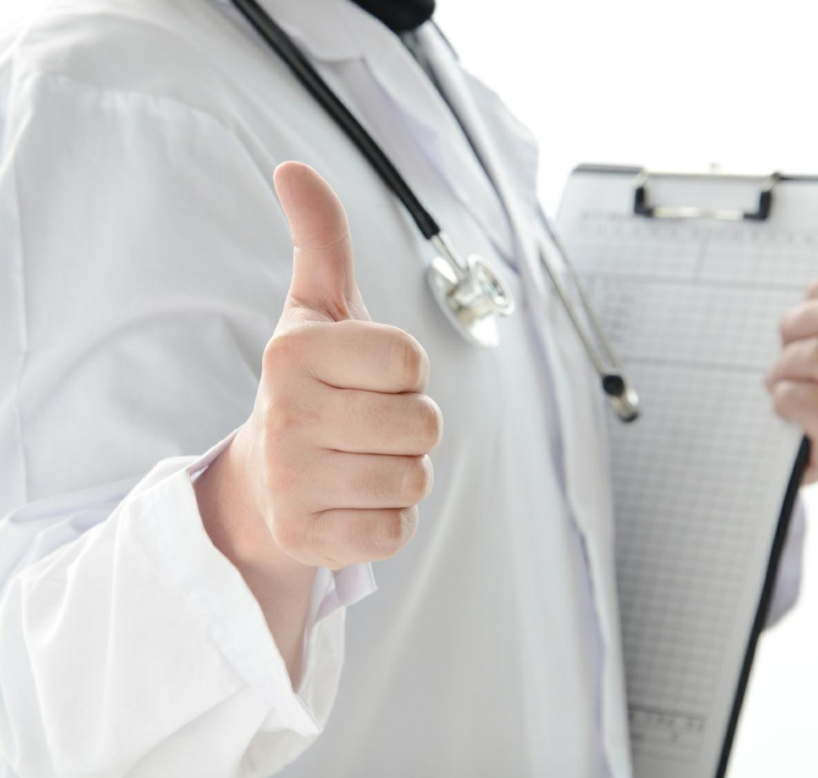 がん5年相対生存率が62.1%に改善 早期のがん診断が生存率を向上