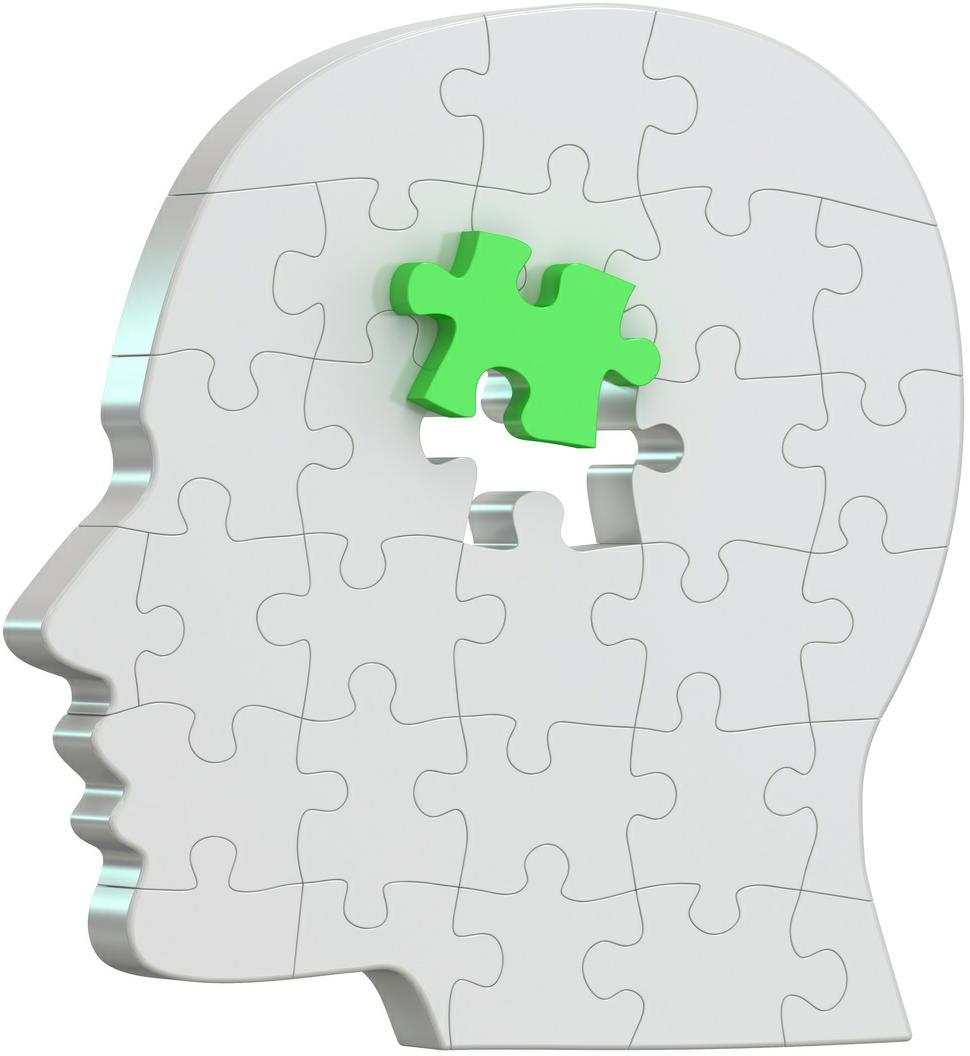 早期のアルツハイマー病「軽度認知障害」 日本人対象の研究で解明