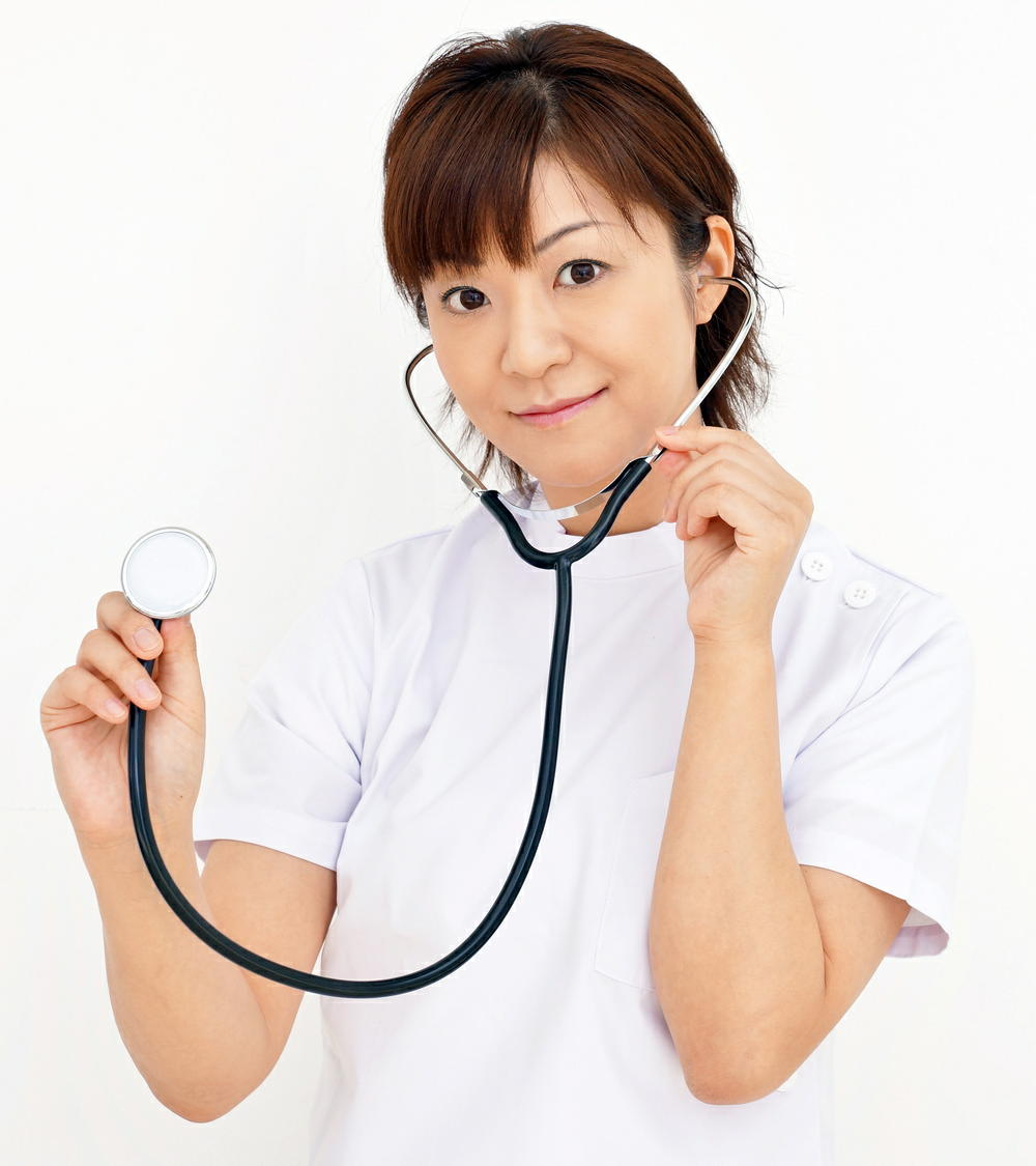 人間ドック健診で発見されるがんのトップは乳がん 40歳代が34.1%で最多