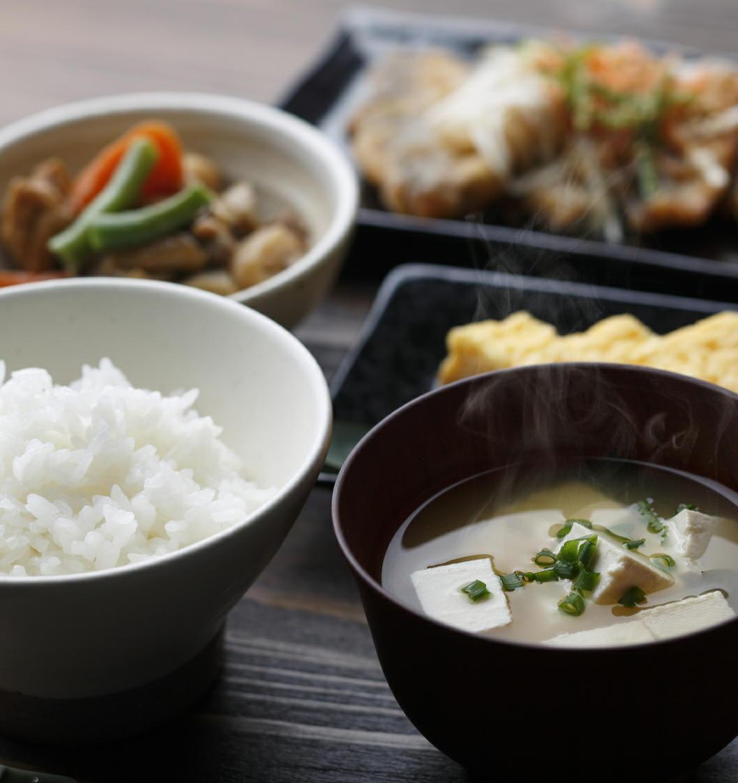 日本食の理想形「1975年型」 4週間食べるとどうなる?