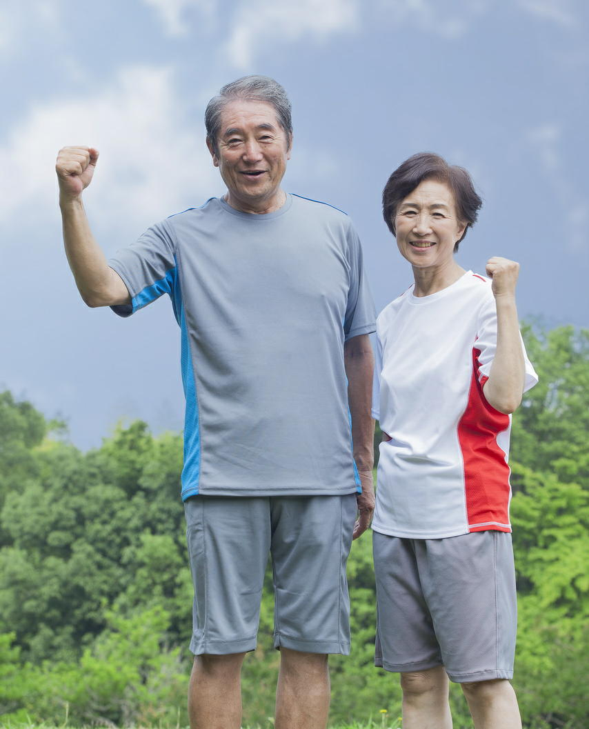 30代後半女性の体力が最低に 高齢者は過去最高 体力・運動能力調査