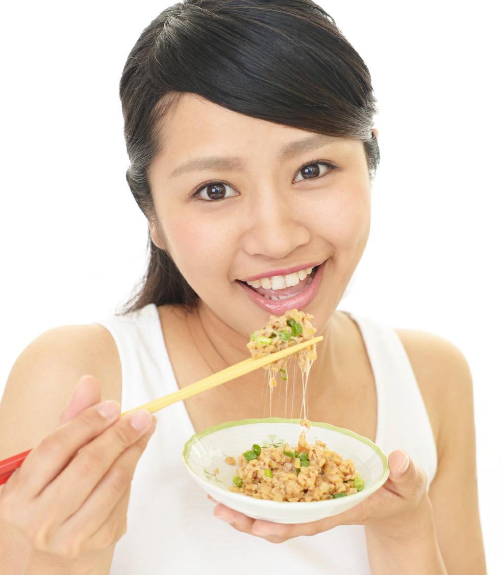 妊娠中のうつリスク 大豆やイソフラボンを摂取すると低下 愛媛大