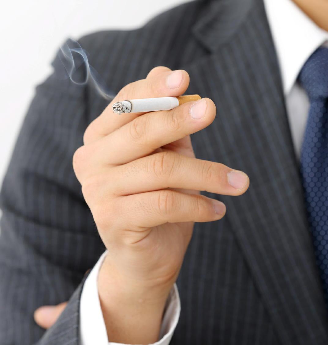 日本人のたばこ依存と関連する遺伝子を発見 心疾患、COPDなど11の病気の発症リスクと相関 理化学研究所
