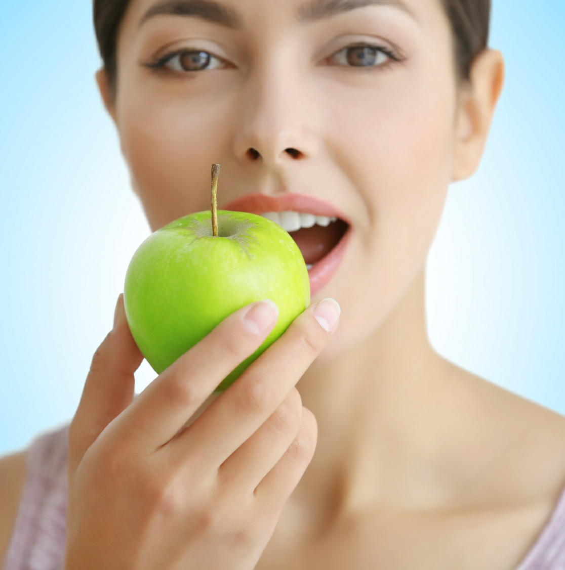 「よく噛む」と糖尿病やメタボのリスクが低下 よく噛むための7ヵ条