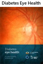 Diabetes Eye Health