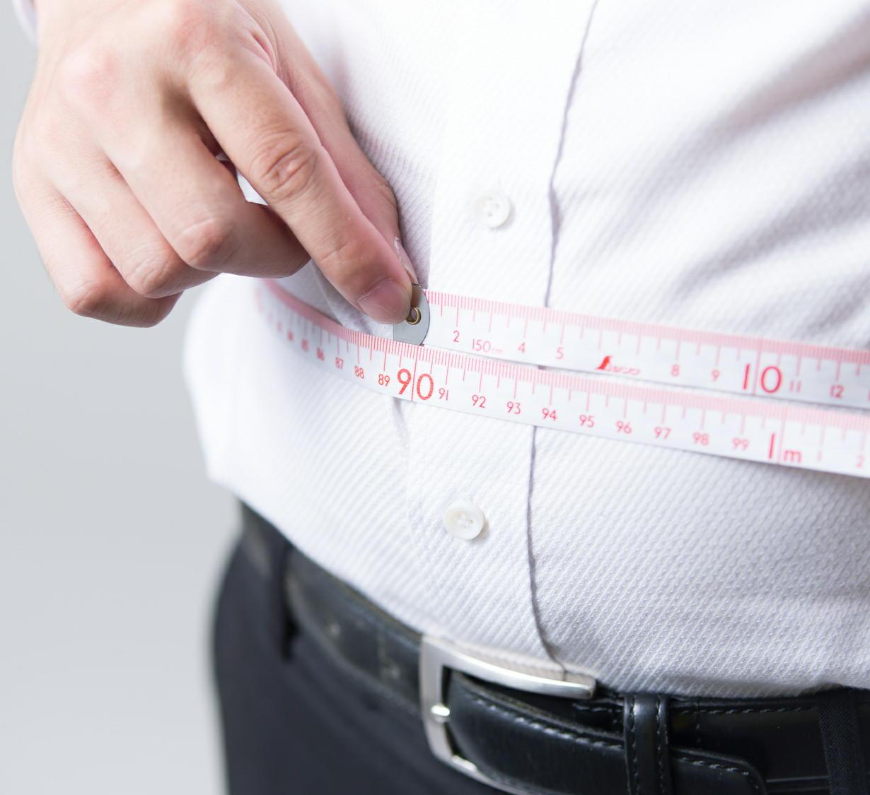 特定保健指導の効果を「ビッグデータ」で検証 3年後にメタボが31%減少