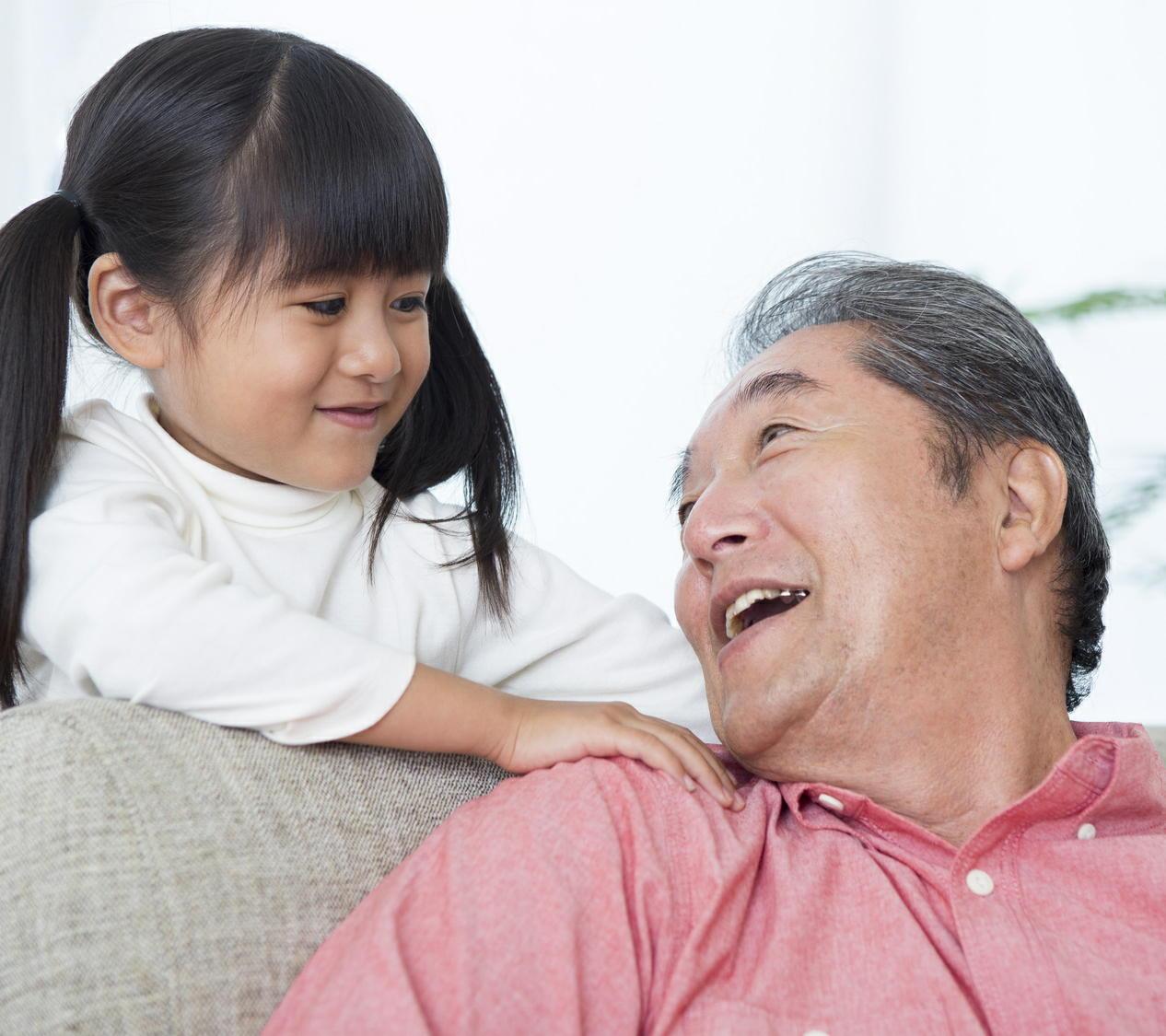 子供の力で高齢者の孤立を防ぐ「ほっこりふれあい食事プロジェクト」
