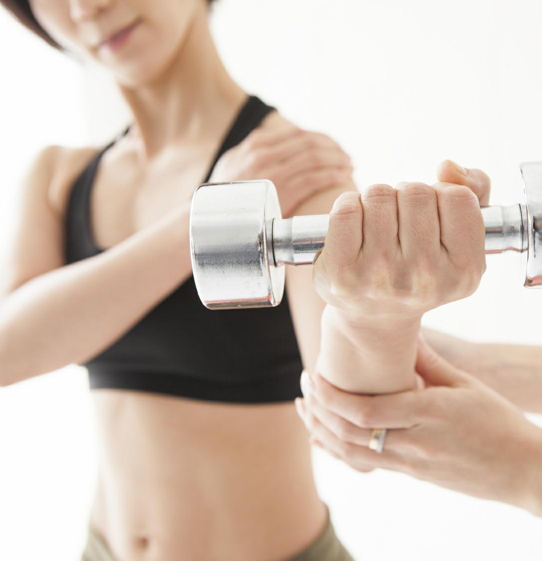 運動の効果が上がらないのは「運動抵抗性」のせい 原因ホルモンが判明