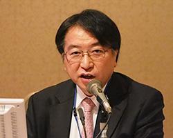 福武 勝幸 先生(東京医科大学 医学部医学科 臨床検査医学分野 主任教授)