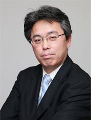 横井 宏佳 氏