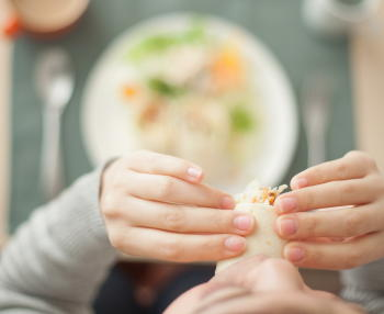 【新型コロナウイルス】健康な食事スタイルを維持するために