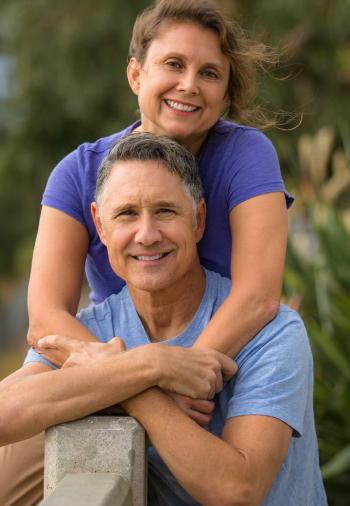 週1回のセックスが脳の老化を防止 50歳以降の性生活が健康に関与