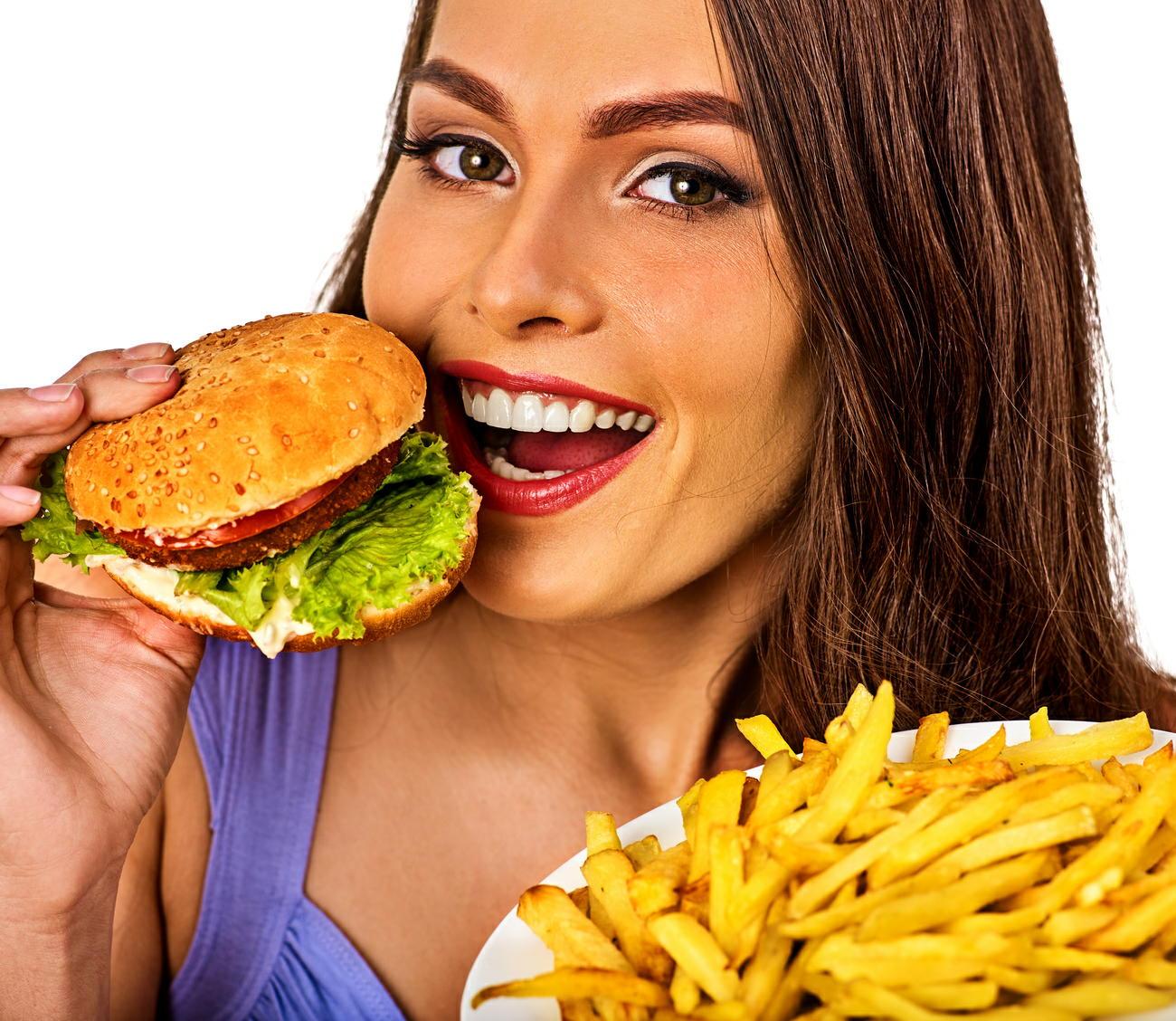 「食べ物だ」と意識する前に脳は反応 脳が「食べよう、やめよう」と指令