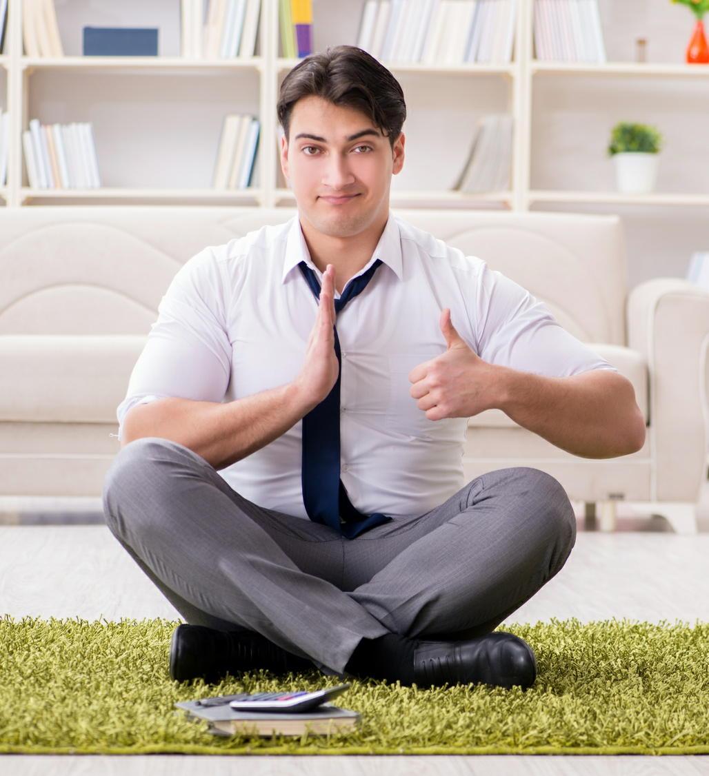「職場ストレス」がメタボの危険性を40%上昇 仕事の心理社会的要因とは