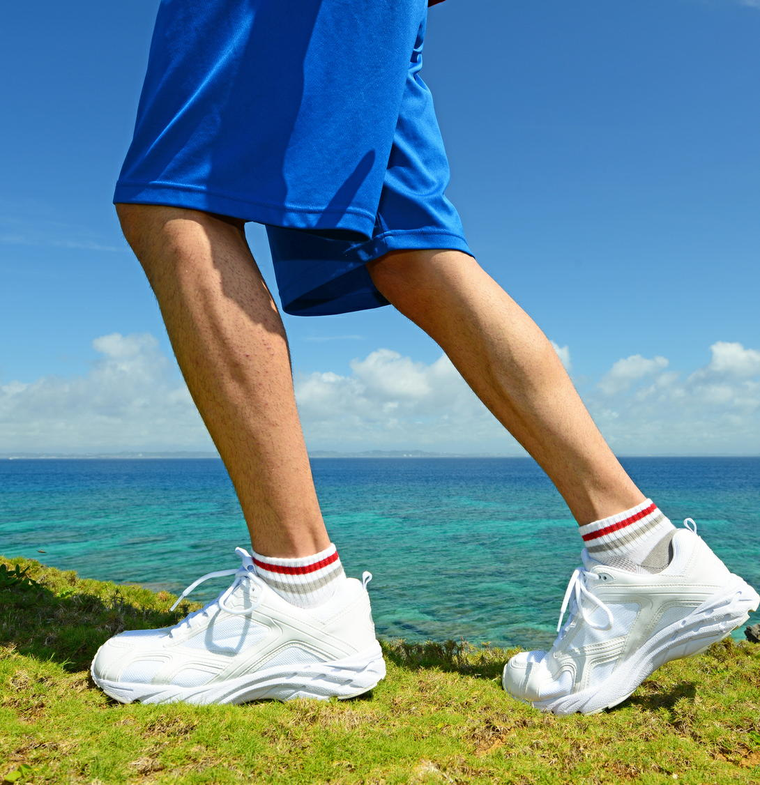 全身持久力を向上させ高血圧を予防 「身体活動基準2013」で検討