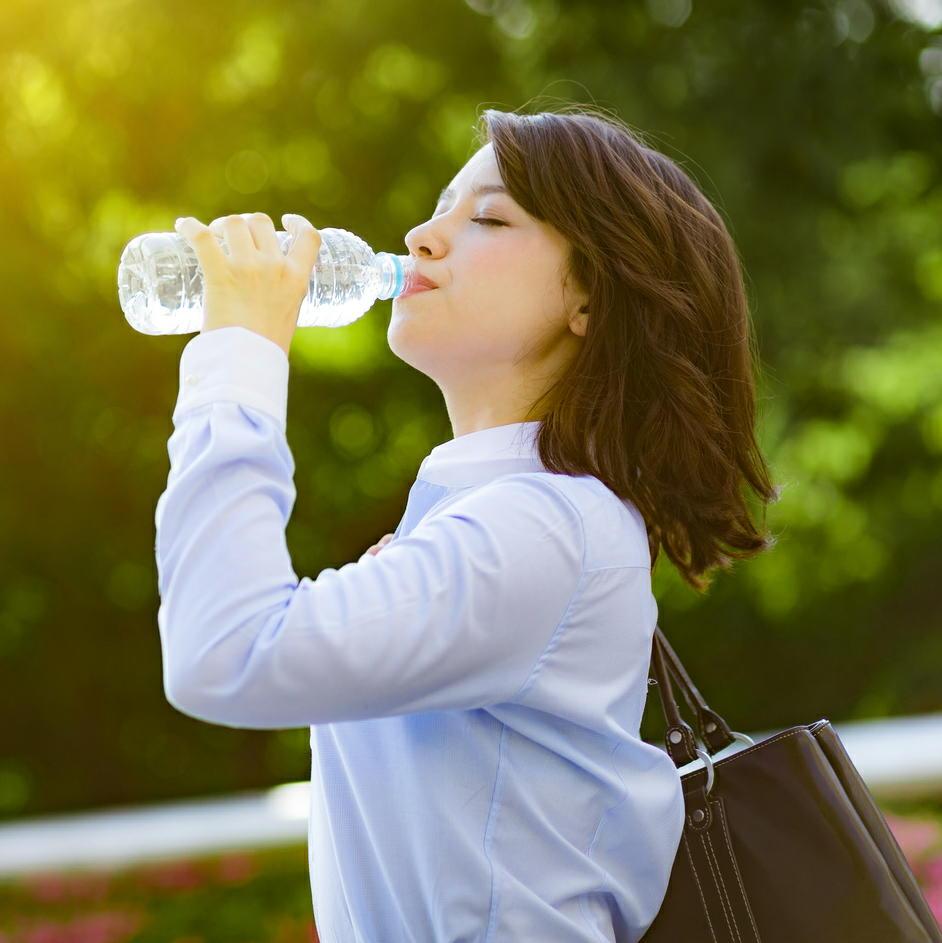 熱中症を防ぐための5ヵ条 熱中症は軽症のうちに対処すれば怖くない