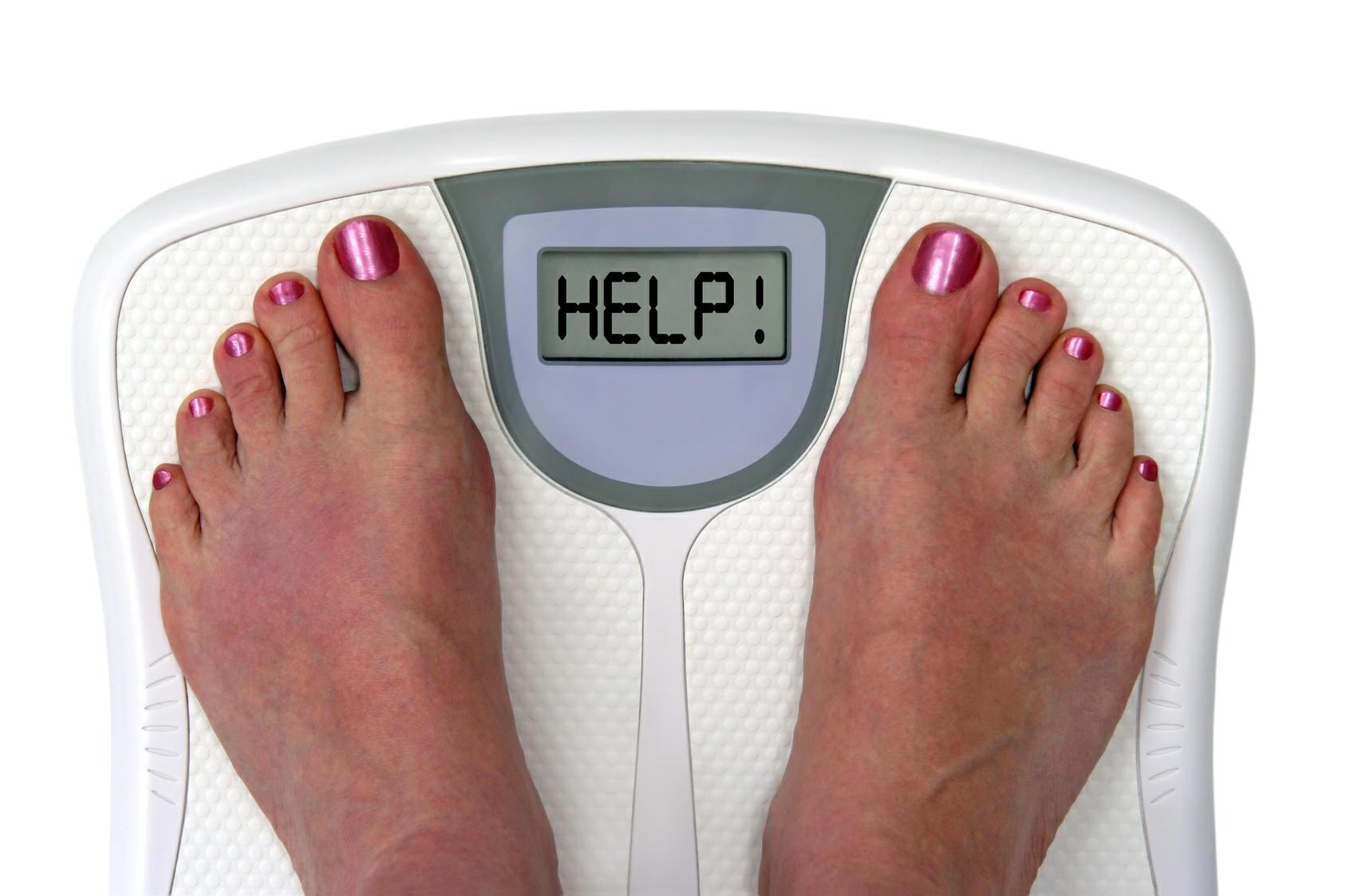 「肥満」と「うつ病」のダブルパンチ 体重コントロールは脳にも良い