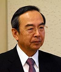 木村 健二郎 先生(独立行政法人地域医療機能推進機構 東京高輪病院 院長)