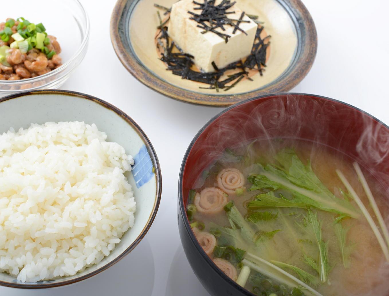 「味噌」に血圧の上昇を抑える効果 日本型の食事スタイルを再評価