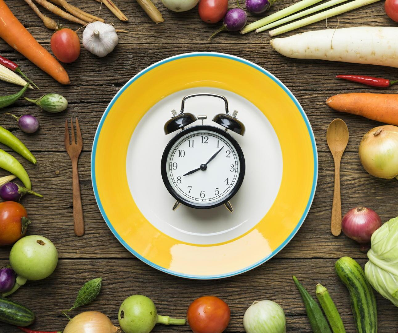 食事を「朝型」にすると糖尿病が改善 体重が減り血糖値も安定