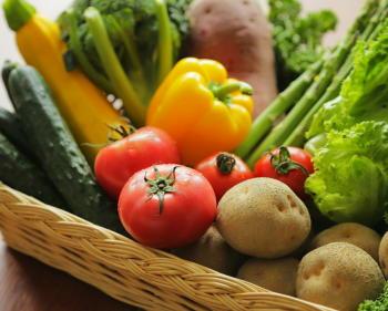 長野市が「ベジライフ宣言」で糖尿病対策 野菜から食べ30回噛む