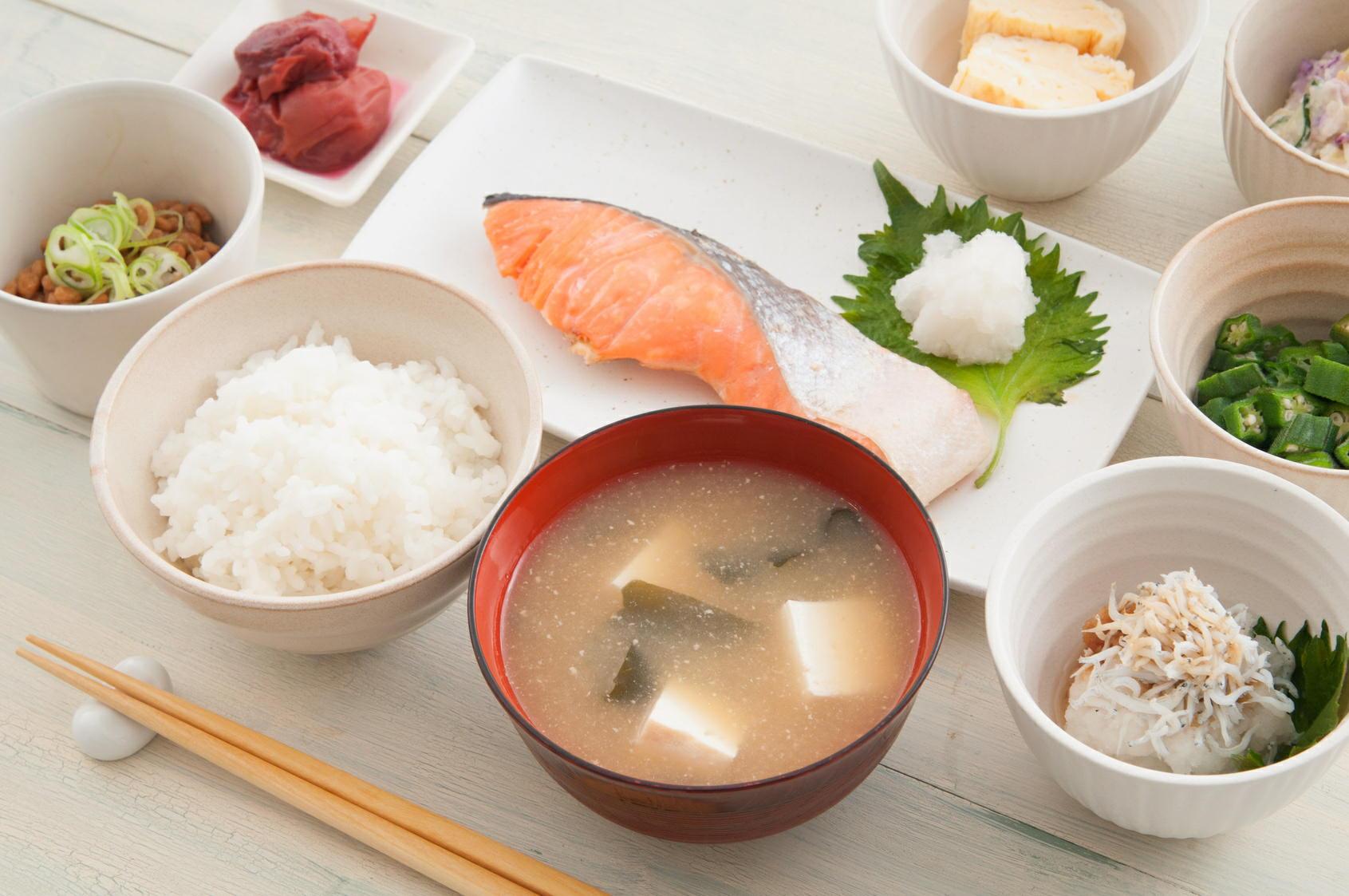 米を中心とした日本型食生活が健康寿命を延ばす 食育健康サミット2017