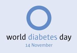 11月14日は「世界糖尿病デー」 2017年のテーマは「女性と糖尿病」