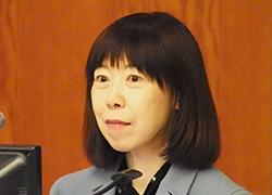 柳田 素子 先生(京都大学大学院医学研究科 腎臓内科学 教授)