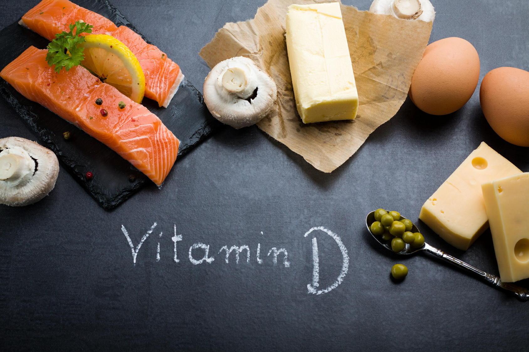 血中のビタミンD濃度が高いとがんリスク低下 日本人3万人以上を調査