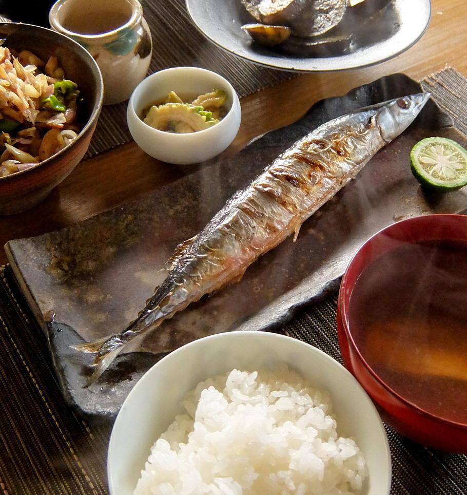 「魚」を糖尿病の食事療法に活用 魚の脂肪が不安症状を軽減