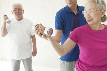 「フレイル健診」が4月からスタート 75歳以上の後期高齢者のフレイル対策を強化!
