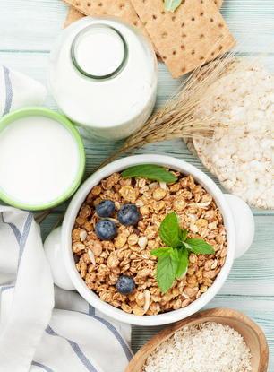 「全粒穀物」が糖尿病リスクを低下 玄米を食べやすくする提案も