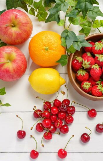 ビタミンCが不足すると筋肉が減る 不足している高齢者で筋力低下 摂取すると回復