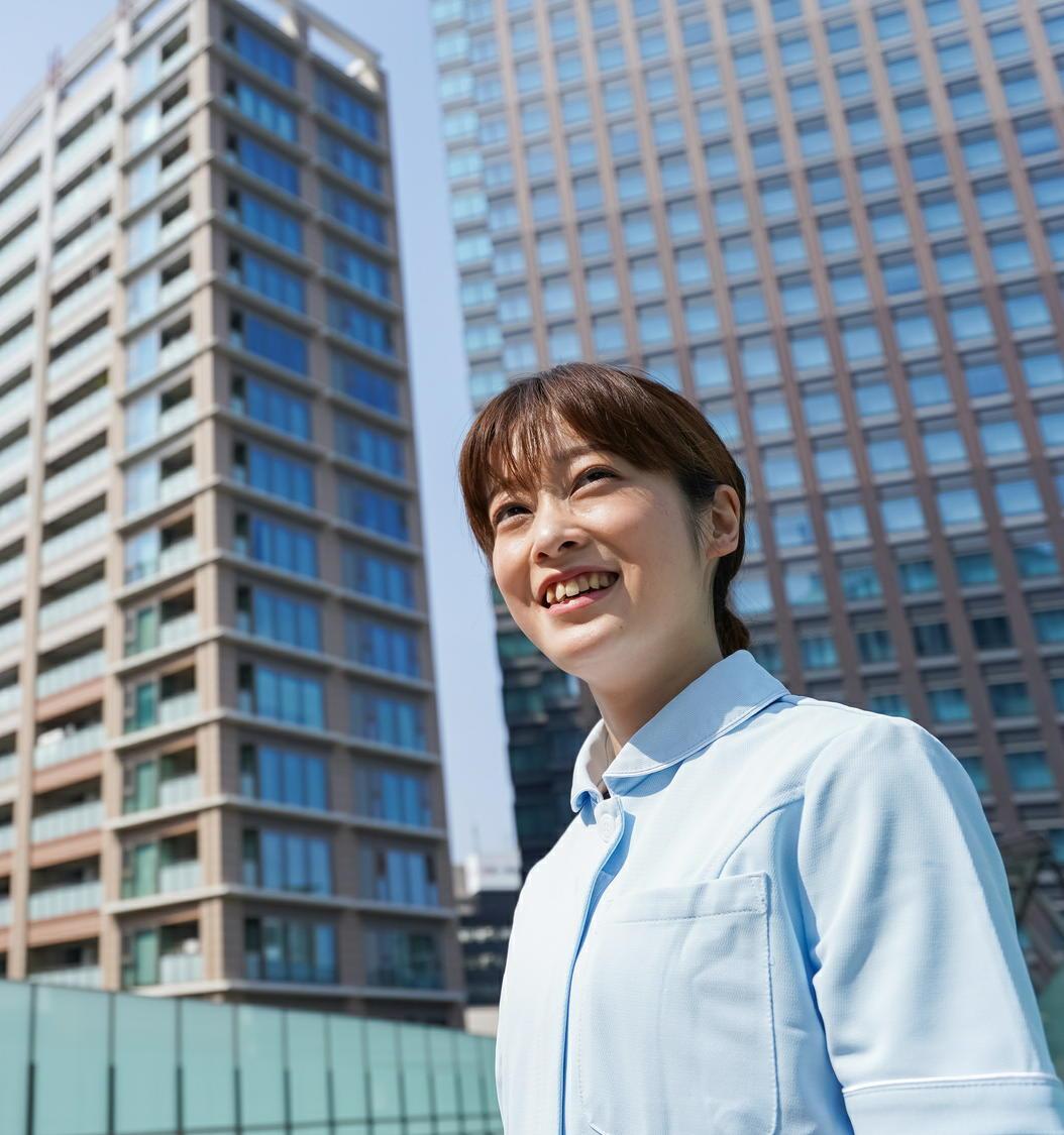 肥満や病気の予防を「まちづくり」から推進 健康になるための「都市デザイン」とは 千葉大と竹中工務店