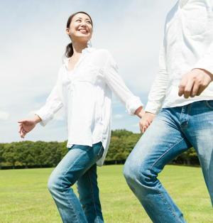 ウォーキングでうつ病を予防 1日35分で効果 認知症や脳の老化も防げる