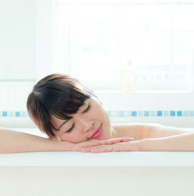 よくお風呂に入る人は心疾患や脳卒中のリスクが低い 入浴が日本人の長寿の秘訣?