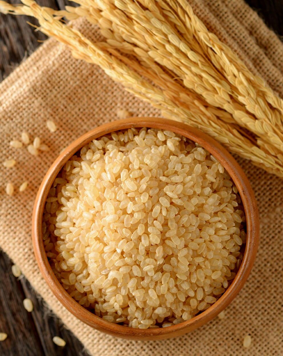 「米ぬか」成分に血圧降下作用 米ぬかペプチドが血管機能を改善 食品素材として活用