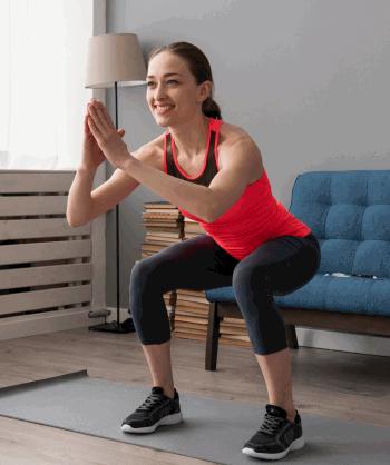 自分の身体能力を過信している高齢者は体力が低下しやすい コロナ禍でも体を動かし活発な生活を フレイル予防アプリも公開