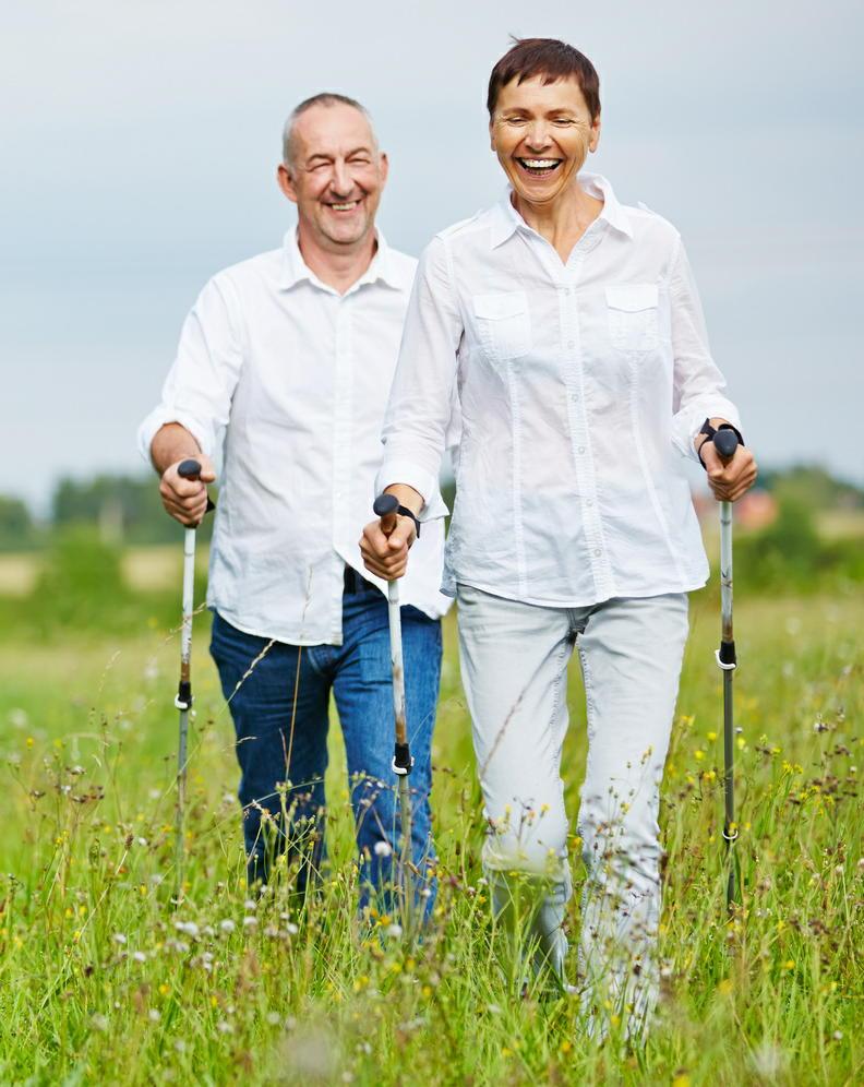 高齢者は運動をどこまでできる? 強めの運動でも楽しんで続けられる