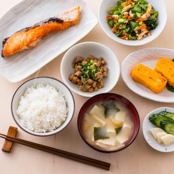 【新型コロナ】米を主食とした「日本型食生活」で感染症に負けない 食育健康サミットをWeb開催
