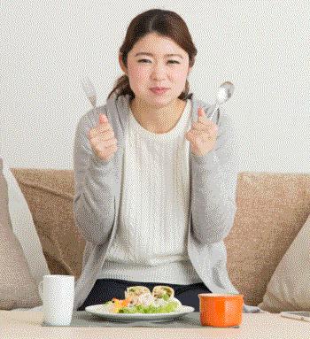 食事でメタボや肥満に対策 やってみるとはるかに簡単 食事管理に要する時間は1日15分以内