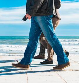 筋肉の質の低下を決める3つの要因が判明 高齢者の筋肉を維持するために 名古屋大