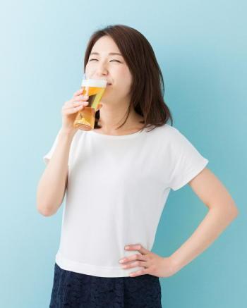 アルコールがメタボ・血圧・脳卒中を悪化 飲み過ぎないための5つの工夫